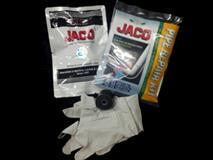 Jaco YTS 215 Urethane Pipe Repair